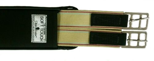 Details about  /Classic Equine Soft Touch Girth