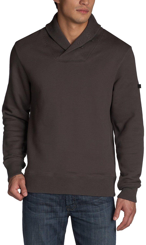 Ben Sherman® Men's Petsounds Knit Ocean Sweater Sweat Shirt Pre-Owned XL