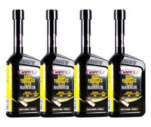 GP-30-45-L-Wynns-Diesel-Partikelfilter-Regenerator-28392-DPF-Reiniger-4x500ml