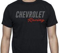 Chevrolet Racing Chevy T Shirt