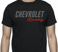 Chevrolet Racing Chevy T Shirt