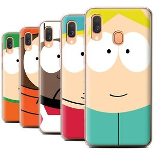 Gel-TPU-Case-for-Samsung-Galaxy-A40-2019-Funny-South-Park-Inspired