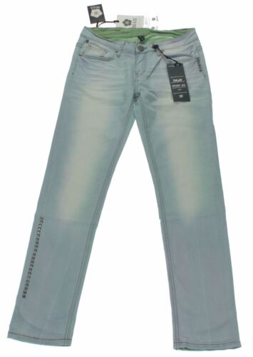 Dallas7 38HellblauNeu Jeans 8Größe Oge Damen amp;co cjq354RLA