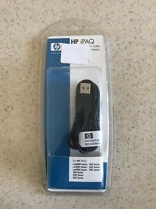HP FA765AA#AC3 iPAQ Auto Adapter Mini USB