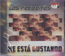 SEALED - Banda Los Recoditos CD NEW Me Esta Gustando 12 Tracks BRAND NEW