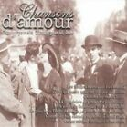 Chansons D'amour Various Artists Audio CD