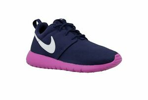 timeless design 8a788 cc8c2 Image is loading Nike-Roshe-One-GS-Girl-039-s-Athletic-