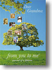 Dear Grandma by from you to me (Hardback, 2009)
