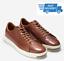 Cole-Haan-grandpro-Tennis-Sneaker-Uomo-Woodbury-C22585-nuovo-tutte-le-dimensioni-039-S miniatura 1