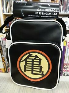 Dragon-Ball-Roshi-School-Emblem-Official-Commuter-Bag-by-Abysse-Corp