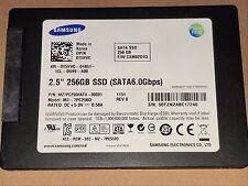 Samsung 830 Series 256GB MLC SATA 6Gbps 2.5-inch Internal SSD Mfr P/N MZ-7PC256D