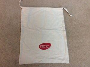 Arche-White-Flannel-Dustbag-Shoe-Cover-Drawstring-Storage-Bag17-5-034-X-13-5-034-p6