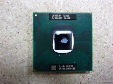 Processeur SLA4K Intel Pentium T2330 (1M Cache, 1.60 GHz, 533 / Processor CPU