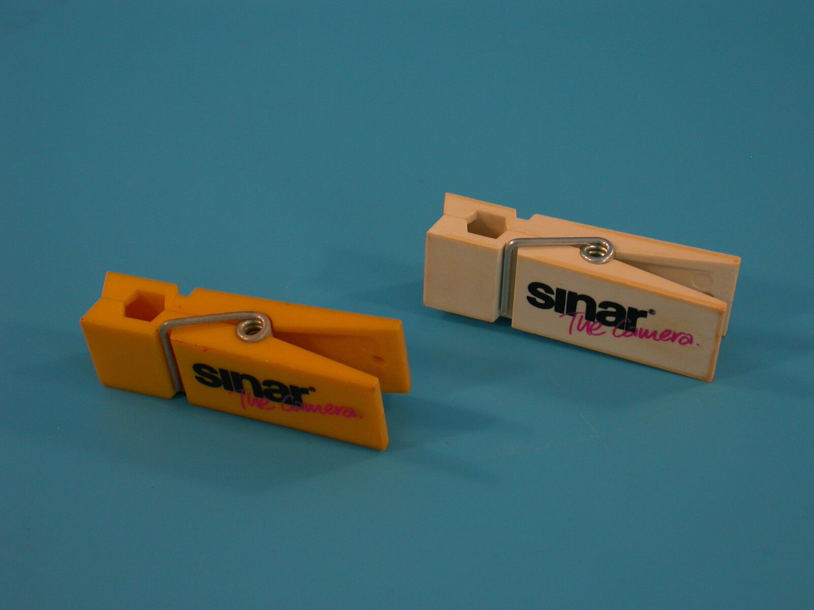 Sinar Pair of Clips to fit Sinar Rods 472.61 472.71 472.81