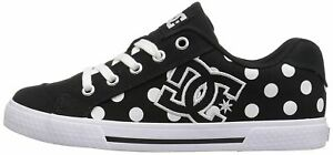 DC-SHOES-CHELSEA-TX-SE-BLACK-WHITE-BWP-SCARPE-SKATE-SHOES-SNEAKERS