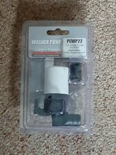 PEWP22 422 WASHER PUMP FOR PEUGEOT 407 05//04
