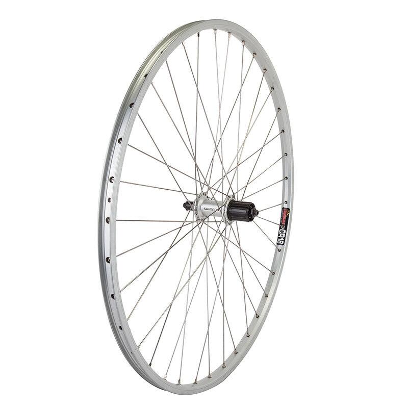 WM Rad hinten 700x35 622x18 Sun Cr18 Sl 36 T4000 SL 135mm Dti2.0sl 8-10scas