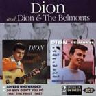 Lovers Who Wander/So Why Didn't You Do That The Fi von DION,Dion & The Belmonts (1998)