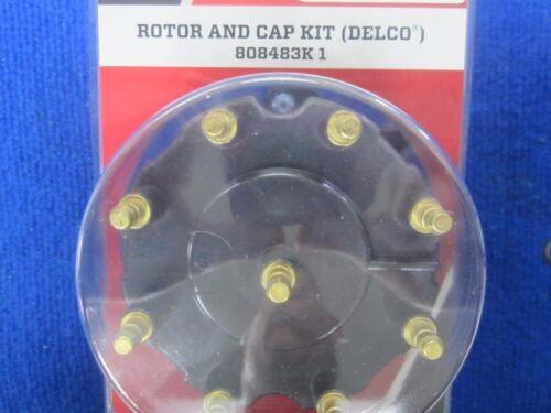 Mercury Rotor and Cap Kit 808483K-1 Sale! Delco