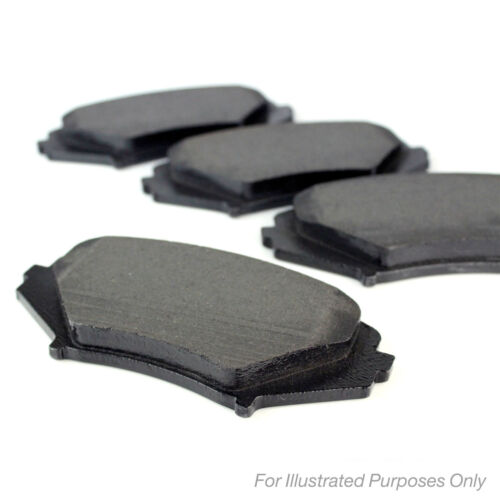 Genuine OE Textar Front Disc Brake Pads Set 2417001