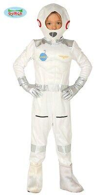 Astronaut Weltraum Kostüm Kinder Astronautenkostüm Kinderkostüm