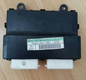 Komfort Steuergerät Ford Skorpio 1995 2,9l  95GG13C790CA
