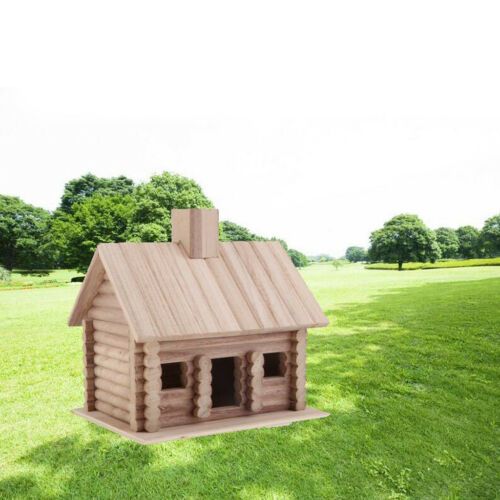 Bird Table Nest box Feeding station Wooden Bird/'s house Garden Bird Feeder