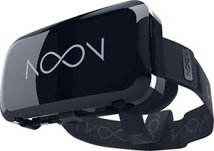 """FXGear NOON VR+ Plus Virtual Reality Headset for Android iOS 4.7"""" ~ 5.7"""""""