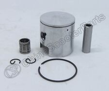 Racing Piston Kit 39CC 40mm 10mm For Banshee Mini Pocket Bike Parts