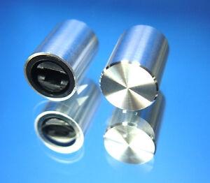 5-OEM-Marantz-Power-Switch-Cap-Knob-Button-Fits-3mm-Square-Shafts-On-Many-Models