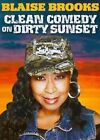 Clean Comedy on Dirty Sunset - Dvd-standard Region 1