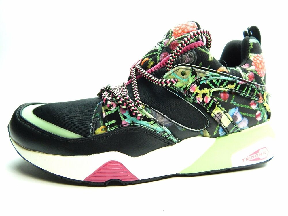 PUMA BLAZE OF GLAY S SWASH Femme chaussures Taille 8.5