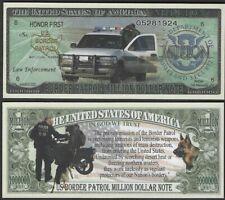 Cool Guitar Musician Singer PRINCE ~ $1,000,000 One Million Dollar Bill 4 Bills