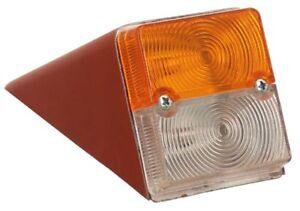 2019 Nouveau Style Clignotant Voyant Clignotant Blink-position Lampe Ihc, Mc Cormick-afficher Le Titre D'origine