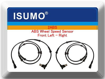 ABS Wheel Speed Sensor Front Right Fits Jeep Grand Cherokee 56041316AB