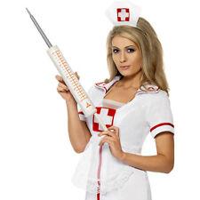 Jumbo Plástico enfermeras Jeringa de emergencia Vestido Encantador Ropa Accesorios 23104