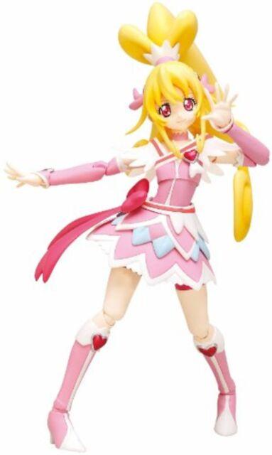 S.H.Figurines Dokidoki! Precure! Traitement Cœur Figurine Articulée Bandai F/S