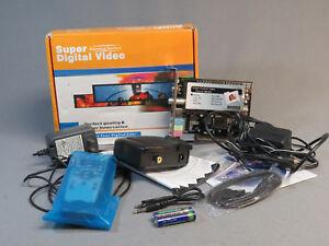 SUPER DIGITAL VIDEO DAZZLE SERIES TV TUNER DOWNLOAD DRIVER