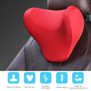 U-Shape-Memory-Foam-Neck-Pillow-Support-For-Car-Travel-Office-Chair-Universal