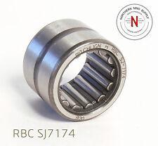 RBC SJ7174  Roller Bearing  equal to HJ142216 Torrington and MR14 McGill SJ-7174