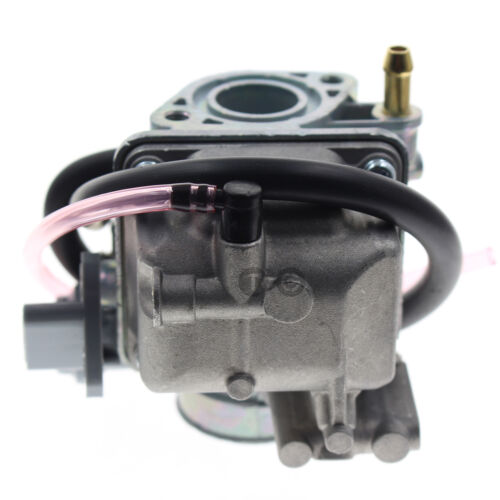 New Carburetor Carb /& Fuel Filter For Yamaha Champ 100 YFM100 1987-1991 ATV Quad