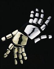 Daft Punk Glove Kit 2017