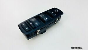 Power Window Switch 11 Button for Chrysler Grand Voyager 2008-2016 ESS/RT/024A