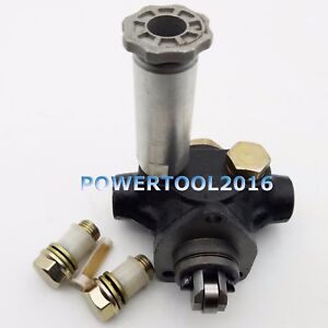 213e4f4bf963a Diesel Fuel Feed Pump 0440003238 for MAN DAF Renault Iveco Volvo ...