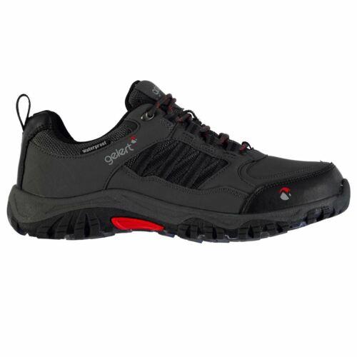 Gelert homme Horizon Low Waterproof Chaussures De Marche Respirant Outdoor Trekking