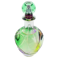 Live By JLO EDP Spray Perfume 3.4 oz / 100 ml Tester New With Cap For Women