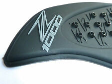 KAWASAKI Z1000/ ABS  2010-2013 Traction tank pads GRIPPER STOMP GRIPS EASY RG54