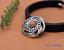 10X-Bohemian-3D-Flower-Turquoise-Conchos-For-Leather-Craft-Keychian-Wallet-Decor miniatuur 64