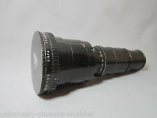 ANGENIEUX ZOOM 9.5-95MM LENS ARRI-MOUNT for ARRIFLEX BMPCC MOVIE CAMERA