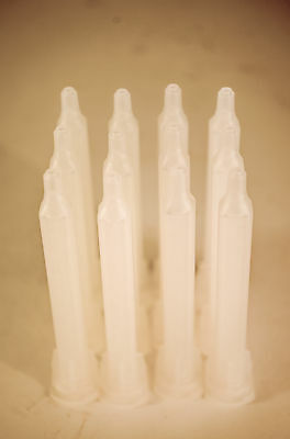 MIXER MIXERS TIP TIPS NOZZLE NOZZLES WURTH INNOTEC TERSON WAYSIDE PLASTIC GLUE